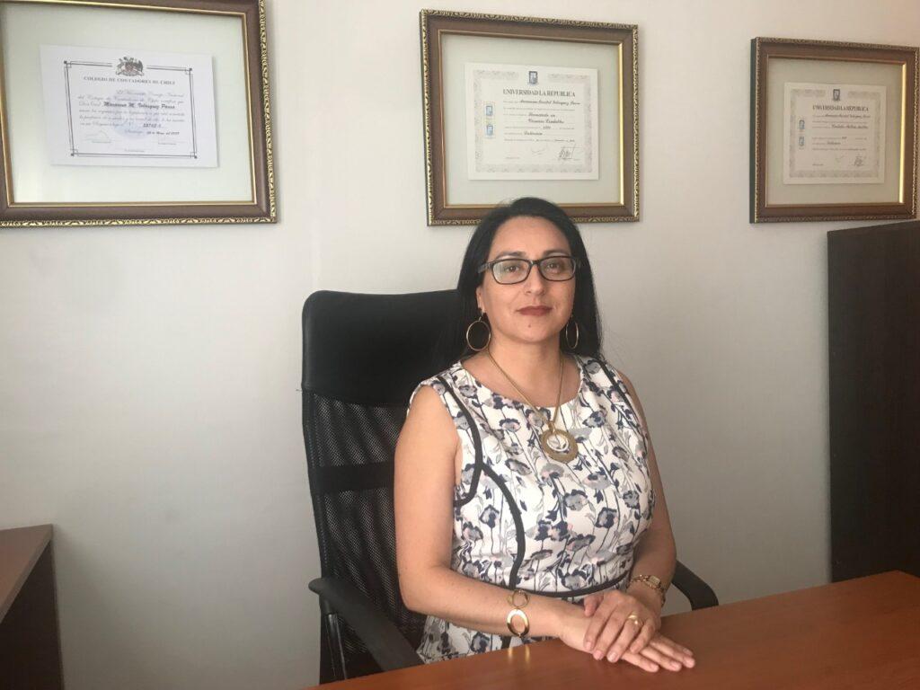 Macarena Velasquez Parra